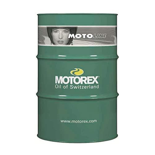 Motodak Huile Moteur MOTOREX Top Speed 4T 5W40 synthétique 59l