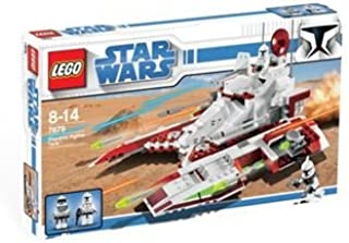 LEGO Star Wars Republic Fighter Tank (7679)