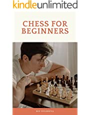 Chess For Beginners (English Edition)
