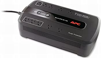 Refurb APC Back-UPS BE750G 750 VA 450W 10 Outlets UPS + $5.00 GC