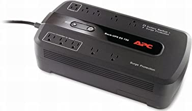 APC Back-UPS Battery Backup & Surge Protector (BE750G)