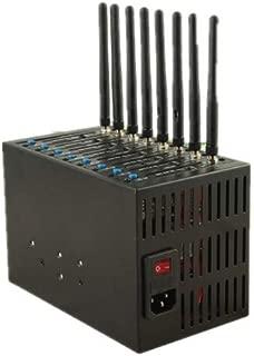 4G LTE 8 Port Modem Pool with USB Port Quectel EC25 Module IMEI Changeable
