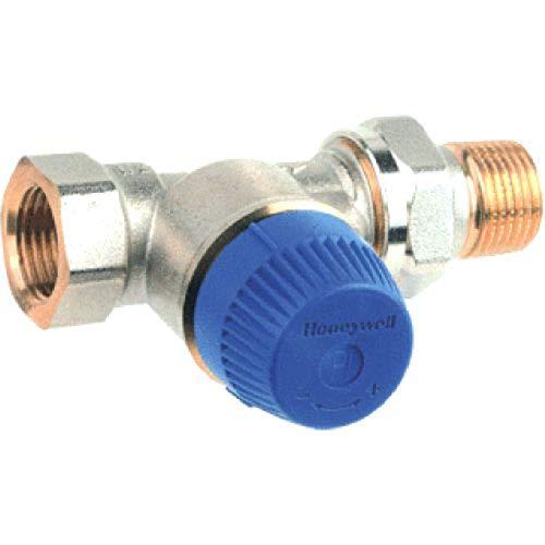 Válvula de equilibrado y control independiente de la presión DN50, presión diferencial 30-400kPa, caudal 2000-20000 litros/hora (Referencia: V5004TF1050)