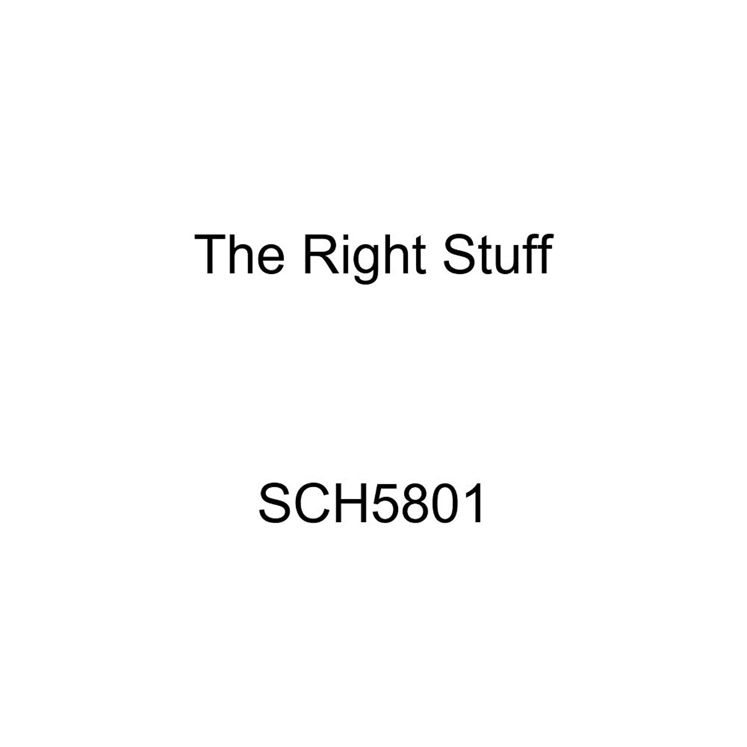 The Right Stuff SCH5801 Thermal Choke Line (332/352)