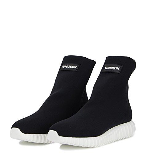 Gioselin Scarpa Donna Sneakers Light 230 39 Nero