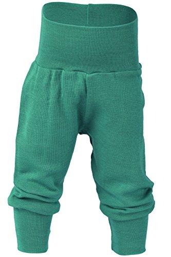 Pantalón de bebé de seda de lana martín pescador 86 cm/92 cm