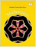 Modern Curriculum Press Mathematics, Level K