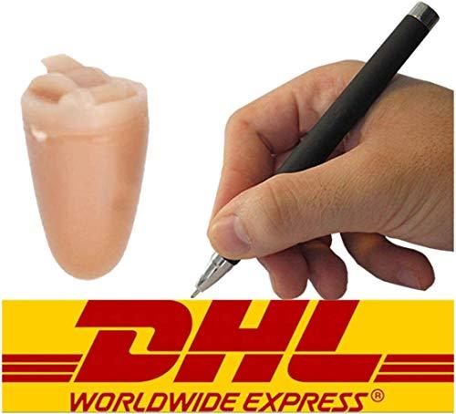 Pequeño Mini inalámbrica Bluetooth Pen Hidden invisibl Covert Spy trampa examen auricular