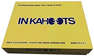 In Kahoots - A Party Board Game