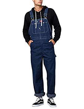 Best jean overalls mens Reviews