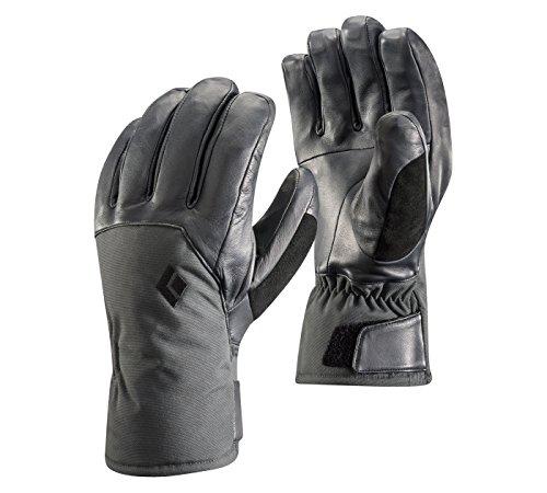 Black Diamond Gant Femme's Legend Gloves Smoke Large