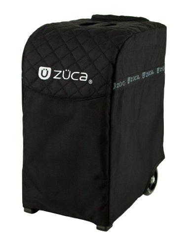 Züca Pro Travel - der Koffer zum Sitzen (schwarz) - 5