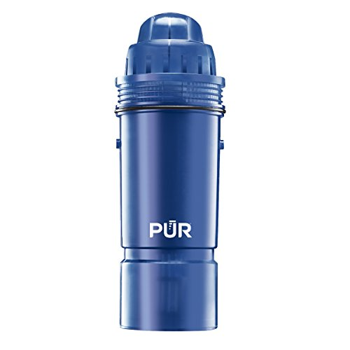 PUR CRF950Z Genuine Replacement Filter for Pitcher Water Filtration System (Pack of 4)