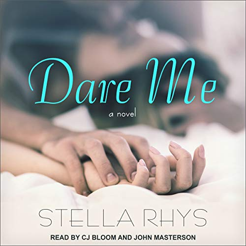 Dare Me cover art
