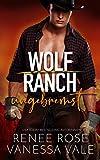 ungebremst (Wolf Ranch 5)