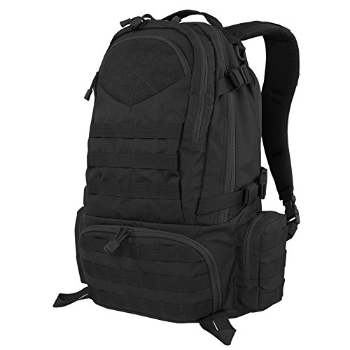 Condor Titan Assault Sac Noir