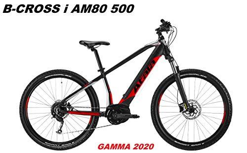 ATALA BICI ELETTRICA E-Bike B-Cross i AM80 500 Gamma 2020 (18' -...