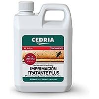 Imprimación tratante matacarcoma al agua de la marca Cedria - 1 litro -