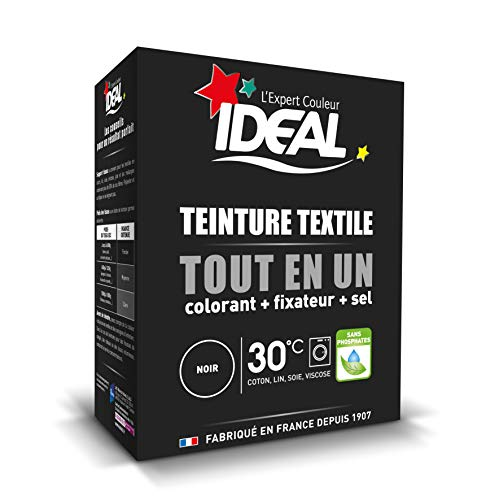 Ideal Teinture TE1 Mini Noir