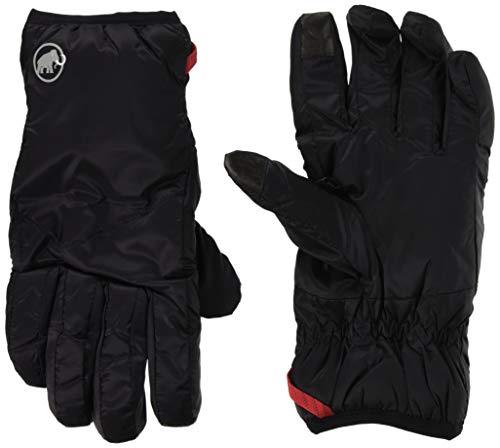 Mammut Thermo Handschuhe, Black, 12