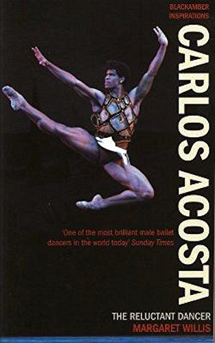 Carlos Acosta (English Edition)