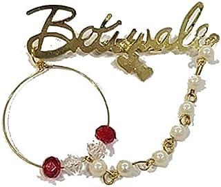 34633592753 SHOPOBUDDY Brooch Betiwale Wedding Accessories(Pack of 20)