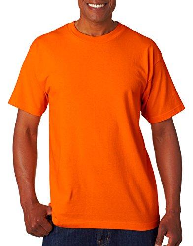Bayside - USA-Made Short Sleeve T-Shirt - 5100 - L...