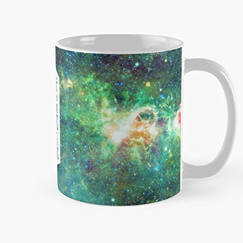Eleventh Space TV Sonic Who Dr Show Time Screwdriver Doctor Quote Taza de café con Leche 11 oz