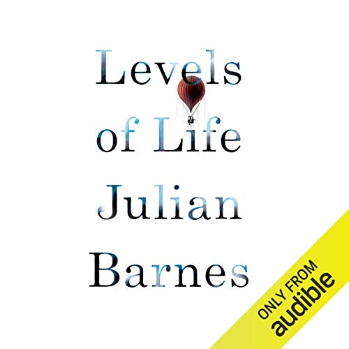 Levels of Life cover art