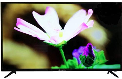 Majestic Pantalla TV 40 Pulgdadas 40D1 40¨ Led 1080p 60hz