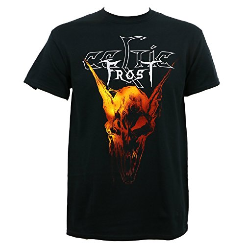 Celtic Frost Men's Into The Pandemonium T-Shirt Black S