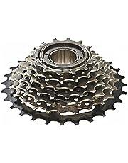 Mountain Cykelkassett Cykelhastighet Kassettcykel Frihjulkedjehjul Tänder 7 Speed ??spinning Gear Erble