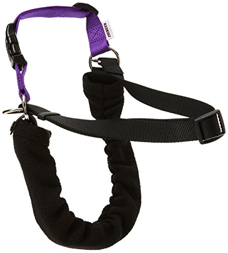 Ancol/Pure Dog Listeners - Stop Pulling Dog Training Harness & Lead Set -...