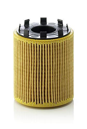 Original MANN-FILTER Ölfilter HU 713/1 X – Ölfilter Satz mit Dichtung / Dichtungssatz – Für PKW