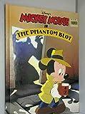 Disney's Mickey Mouse in the Phantom Blot