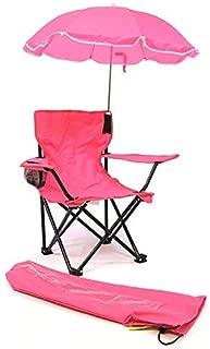 Redmon for Kids Beach Baby Kids Umbrella Camp Chair Combo