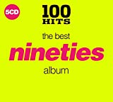 100 Hits: Best 90s Album / Various