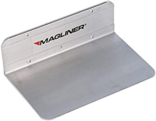 Magliner 300254 Pala de Carga para Carretilla de Mano, Aluminio Cónico