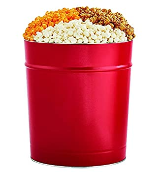 Best popcorn factory popcorn tins Reviews