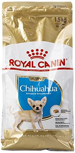 Royal Canin C-08989 S.N. Chihuahua Junior - 1.5 Kg ✅