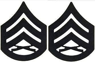 e6 staff sergeant marines