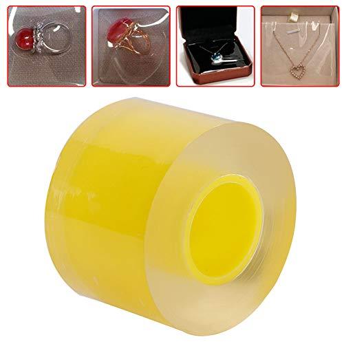 50MM transparante anti-statische bescherming, horloge sieraden film tape reparatie gereedschap