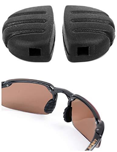 Noa Store Ersatz-Nasenpads kompatibel mit Martini und Maui Jim Sport Sonnenbrille