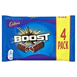 Cadbury Boost, Pack of 4