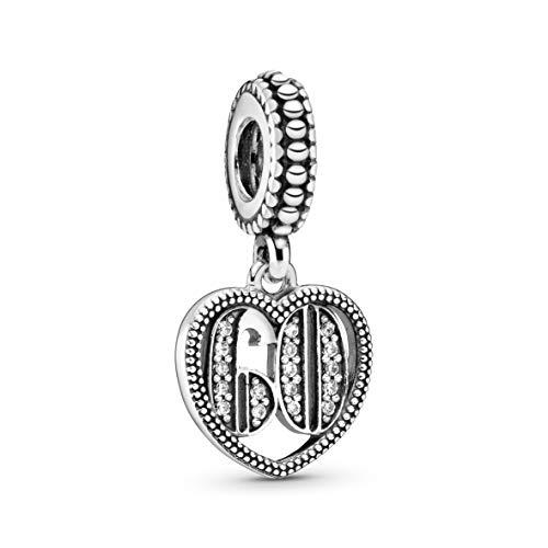 Pandora Abalorios Mujer plata - 797265CZ