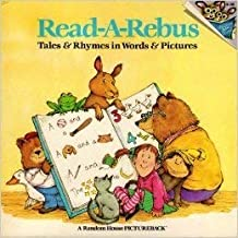 READ - A - REBUS (Please Read to Me)
