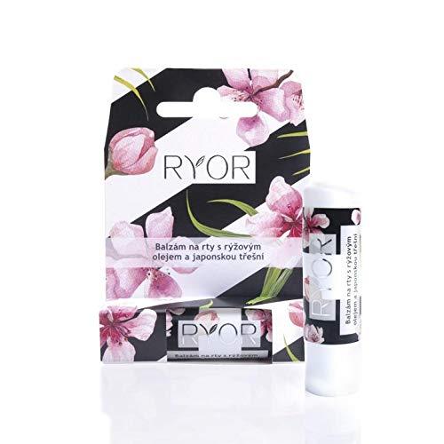 RYOR Ryamar leche corporal con aceite de amaranto