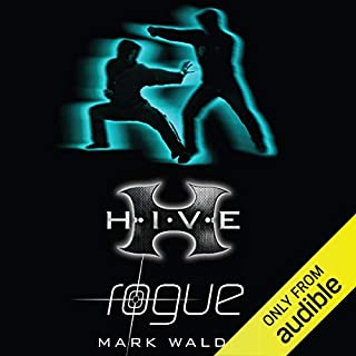H.I.V.E.: Rogue                   By:                                                                                                                                 Mark Walden                               Narrated by:                                                                                                                                 Richard Coyle                      Length: 6 hrs and 39 mins     1 rating     Overall 5.0