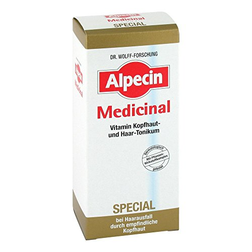 ALPECIN MED.Special Vitamim 200 ml