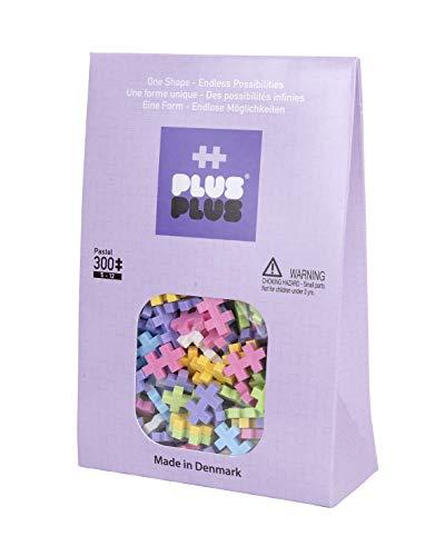 Plus-Plus- Puzzle de construcción (3352)